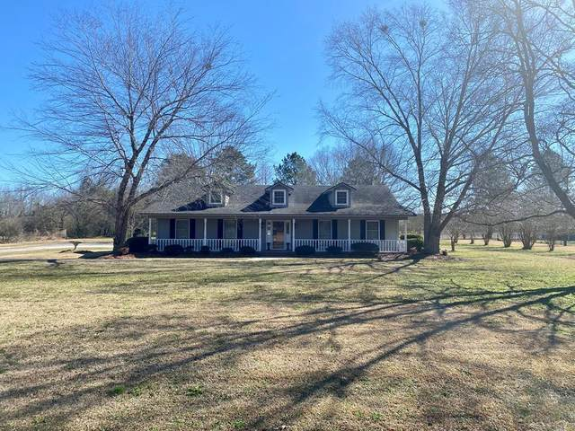 485 Bendale Road, Sumter, SC 29153 (MLS #146401) :: The Litchfield Company