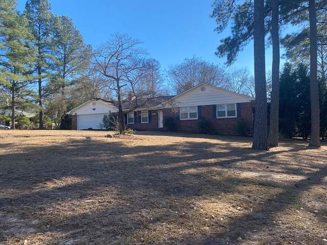 6427 Quimby Road, Dalzell, SC 29040 (MLS #146407) :: The Latimore Group