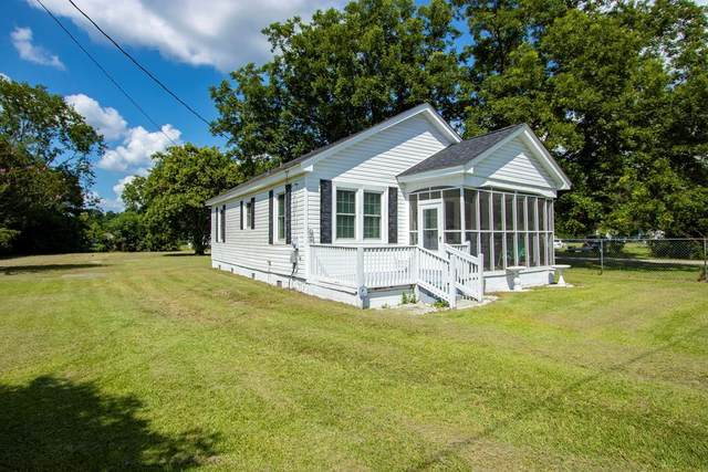 1855 Roche Rd, Sumter, SC 29153 (MLS #146410) :: The Litchfield Company