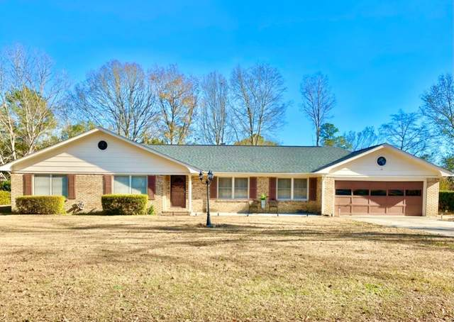 875 Bay Blossom, Sumter, SC 29150 (MLS #146453) :: The Litchfield Company