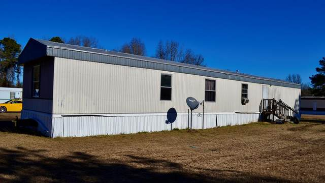 44 Childrens Lane, Bishopville, SC 29010 (MLS #146459) :: The Litchfield Company