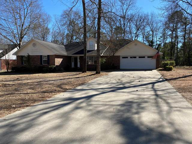 2995 Tidewater Dr, Sumter, SC 29150 (MLS #146461) :: The Litchfield Company