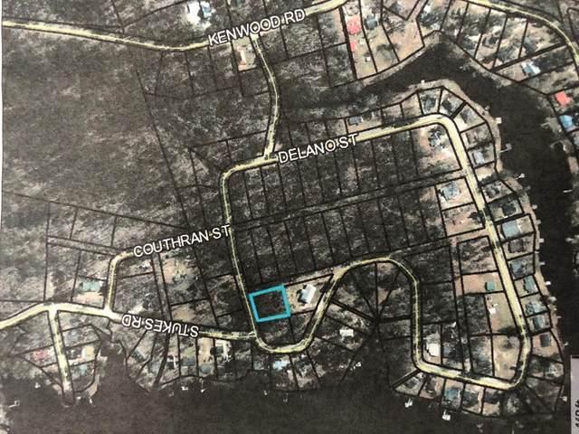 TBD Lot 316A Stukes Rd, Manning, SC 29102 (MLS #146479) :: The Litchfield Company