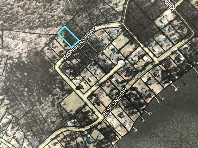 TBD Lot 60A Wonders Way, Manning, SC 29102 (MLS #146481) :: The Latimore Group