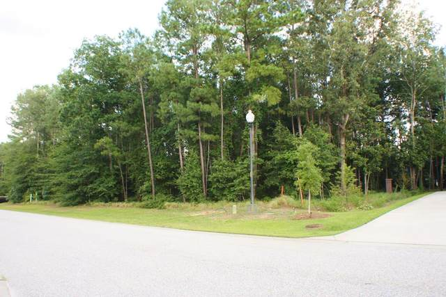 185 Nautical Dr/2290 Watersong Run, Sumter, SC 29150 (MLS #146485) :: The Litchfield Company