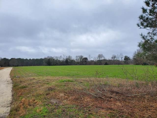 0 Funderburg Road, Bowman, SC 29018 (MLS #146486) :: The Litchfield Company