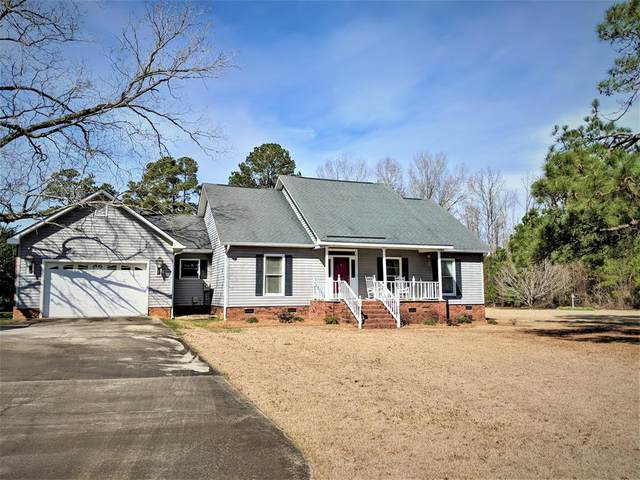 1072 Tom Charles Rd, Summerton, SC 29148 (MLS #146495) :: The Litchfield Company