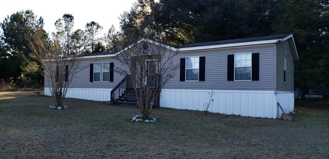 370 Rodeo Dr, Eutawville, SC 29048 (MLS #146500) :: The Litchfield Company
