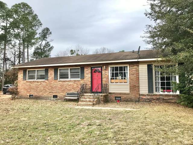 1991 Forest Drive, Sumter, SC 29154 (MLS #146506) :: The Latimore Group