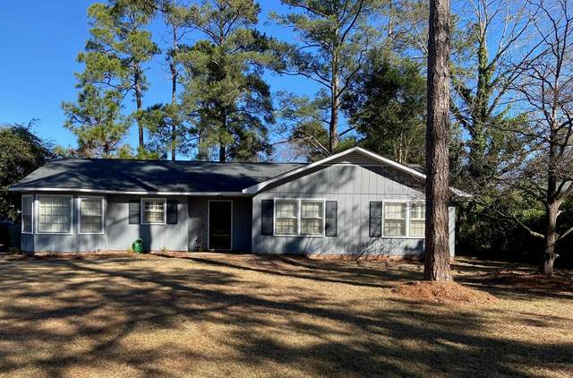 321 Lindley Ave, Sumter, SC 29150 (MLS #146508) :: The Litchfield Company