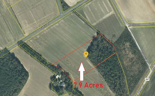 0 Mccords Ferry Road, Elloree, SC 29047 (MLS #146557) :: The Litchfield Company