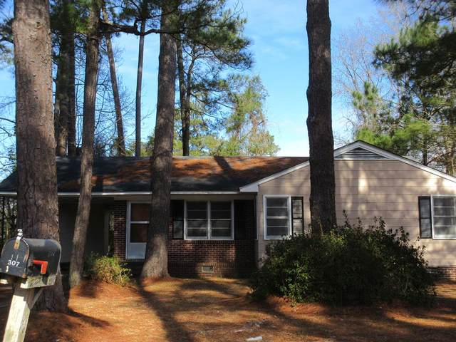 307 Lee St, Sumter, SC 29150 (MLS #146576) :: The Litchfield Company