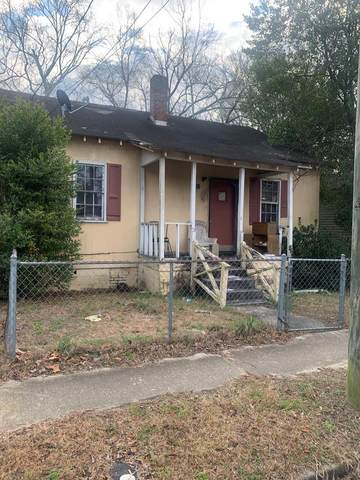 521 S. Harvin, Sumter, SC 29150 (MLS #146597) :: The Latimore Group
