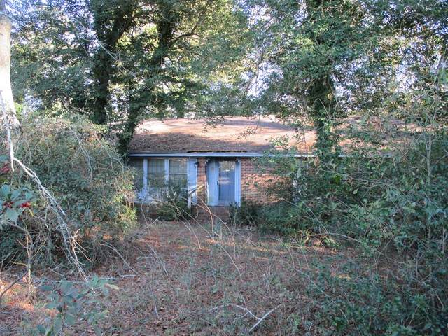 5430 Oakland Dr, Sumter, SC 29154 (MLS #146611) :: The Latimore Group