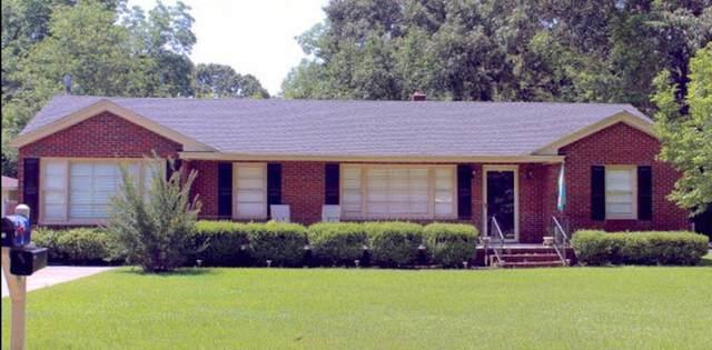 418 Dorn St, Sumter, SC 29150 (MLS #146613) :: The Litchfield Company