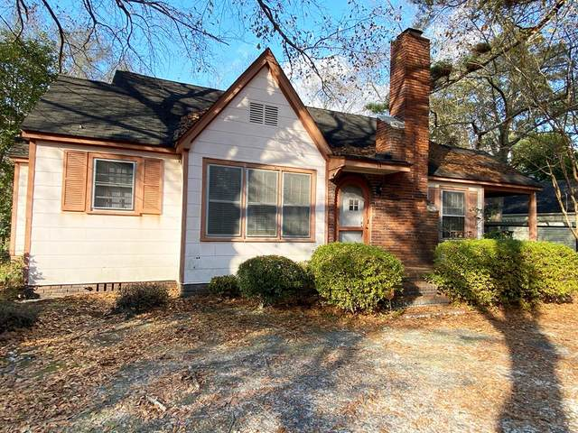 14 Reed, Sumter, SC 29150 (MLS #146615) :: The Litchfield Company