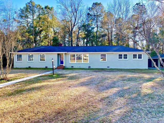 311 Manchester Drive, Manning, SC 29102 (MLS #146620) :: The Latimore Group