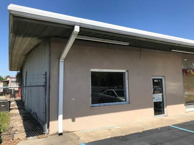 1154-D Pocalla, Sumter, SC 29150 (MLS #146633) :: The Litchfield Company
