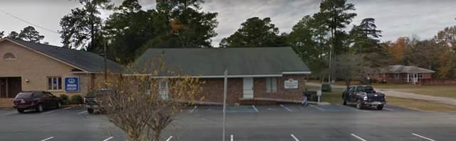 652 Bultman Dr, Sumter, SC 29150 (MLS #146634) :: The Litchfield Company