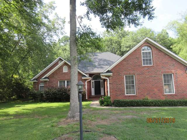 2035 Golfair Road, Sumter, SC 29150 (MLS #146668) :: The Litchfield Company