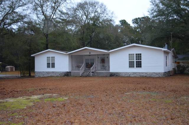 1076 Hickory Dr, Summerton, SC 29148 (MLS #146669) :: The Litchfield Company