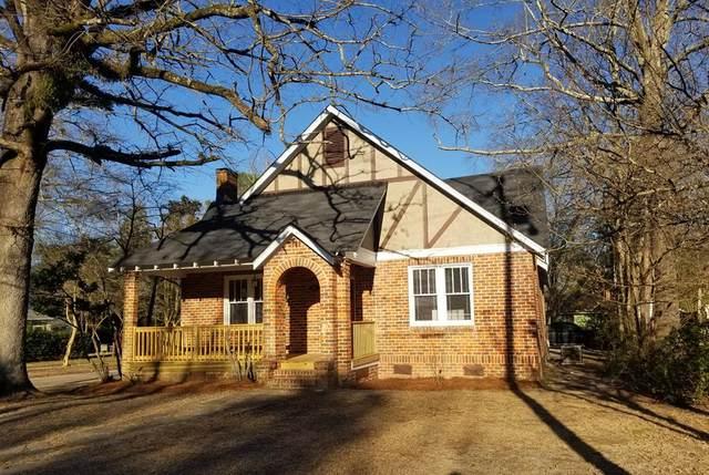 41 Anne Park, Sumter, SC 29150 (MLS #146670) :: The Litchfield Company