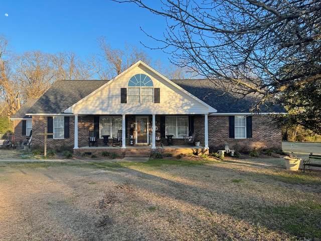 1331 Rockdale Blvd, Sumter, SC 29154 (MLS #146688) :: The Litchfield Company