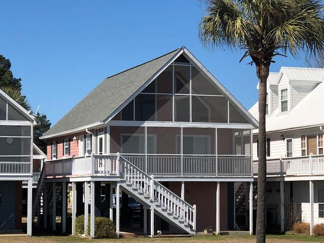 1043 Island Ct, Summerton, SC 29148 (MLS #146692) :: The Litchfield Company