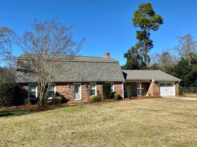 138 Horseshoe Cove, Sumter, SC 29150 (MLS #146699) :: The Litchfield Company