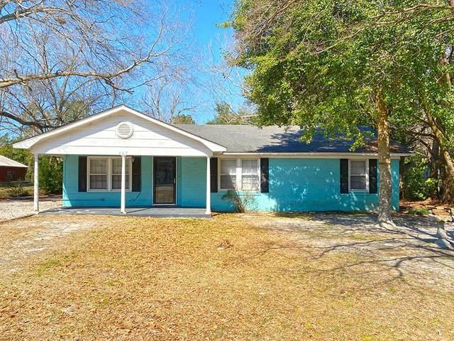 207 Bon View, Sumter, SC 29150 (MLS #146706) :: The Litchfield Company