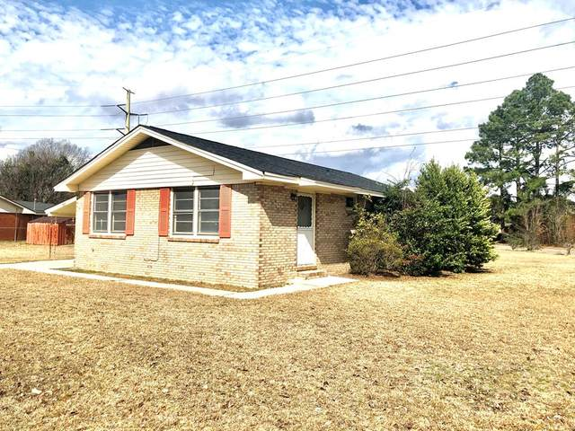 2621 Hilldale Dr, Sumter, SC 29154 (MLS #146709) :: The Latimore Group