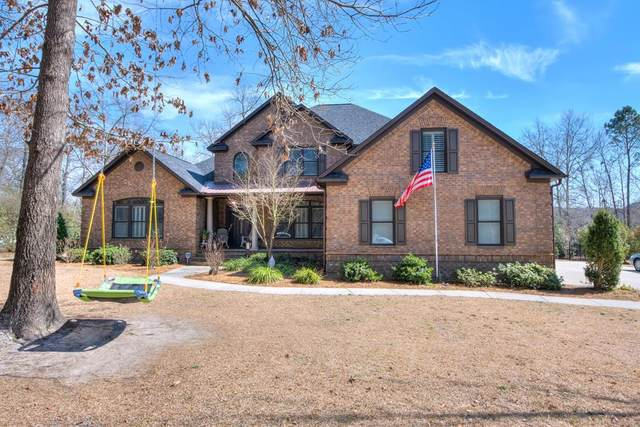 2850 Windmill Dr, Sumter, SC 29150 (MLS #146710) :: Metro Realty Group