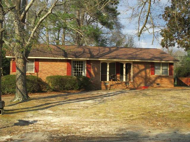 55 & 57 Harrell Rd, Sumter, SC 29150 (MLS #146720) :: The Latimore Group