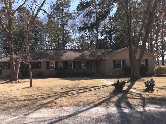 506 Mcfaddin St, Sumter, SC 29150 (MLS #146808) :: The Litchfield Company
