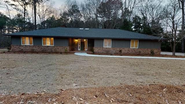 960 Heather Ln, Sumter, SC 29154 (MLS #146821) :: The Litchfield Company