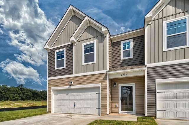 2920 Old Field Rd Lot 509, Sumter, SC 29150 (MLS #146843) :: Gaymon Realty Group