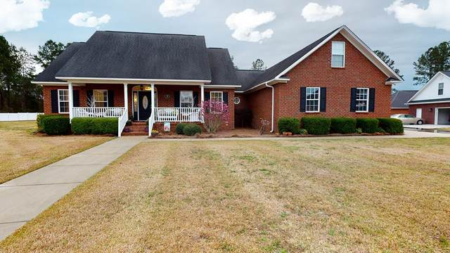 20 Steppingstone Path, Sumter, SC 29150 (MLS #146888) :: The Latimore Group