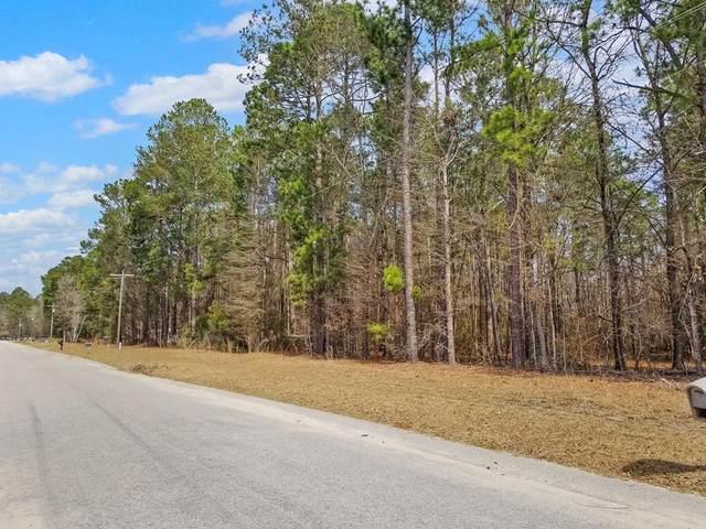 4685 Wrangler Trail, Sumter, SC 29150 (MLS #146891) :: Gaymon Realty Group