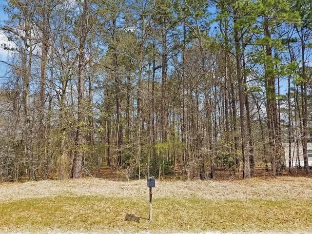 4715 Wrangler Trail, Sumter, SC 29150 (MLS #146892) :: Gaymon Realty Group