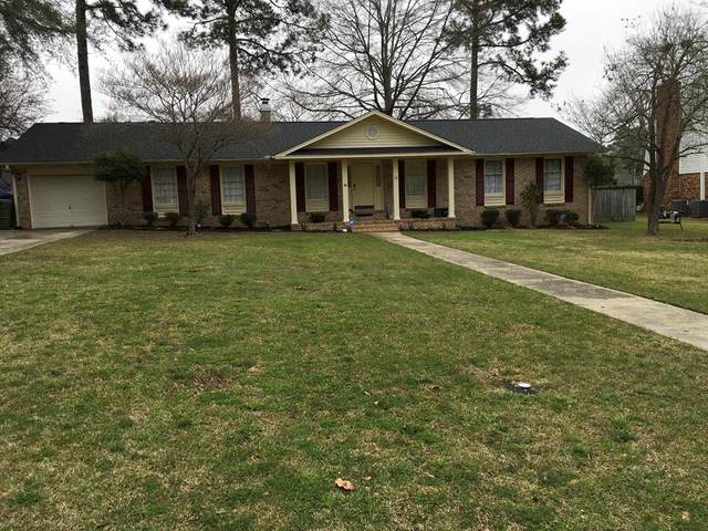 817 Bay Blossom Ave, Sumter, SC 29150 (MLS #146896) :: The Latimore Group