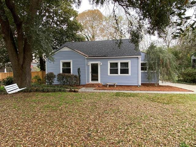 1 Maplewood Dr, Sumter, SC 29150 (MLS #146926) :: Gaymon Realty Group
