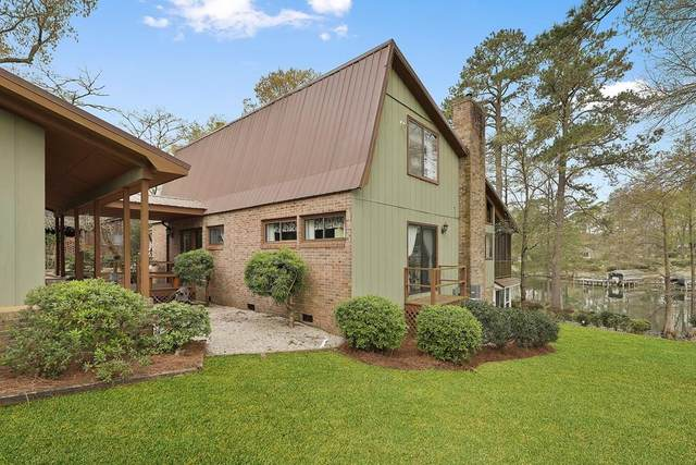 310 Broad River Dr, Santee, SC 29142 (MLS #147006) :: The Latimore Group