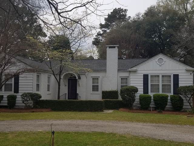 320 Winn St, Sumter, SC 29150 (MLS #147013) :: Gaymon Realty Group