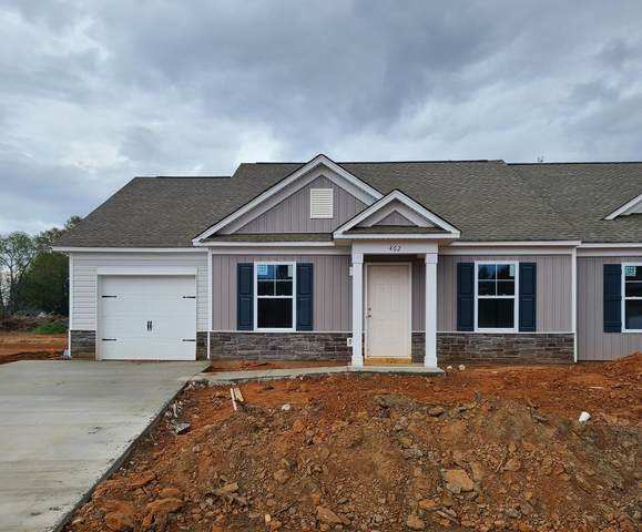 462 Conifer Street, Lot 10, Sumter, SC 29150 (MLS #147032) :: The Latimore Group