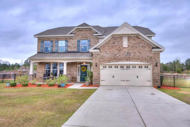 2265 Canadiangeese, Sumter, SC 29153 (MLS #147039) :: Gaymon Realty Group