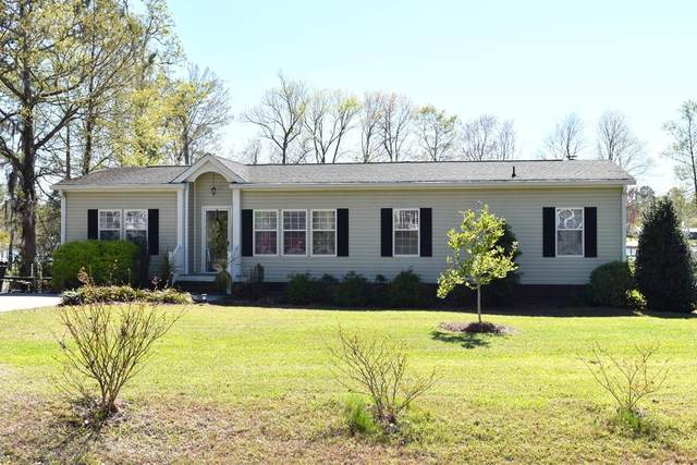 1226 Mill Creek Dr., Manning, SC 29102 (MLS #147057) :: The Litchfield Company