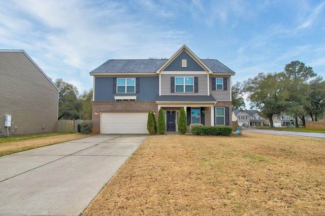 96 Masters Dr, Sumter, SC 29154 (MLS #147071) :: The Litchfield Company