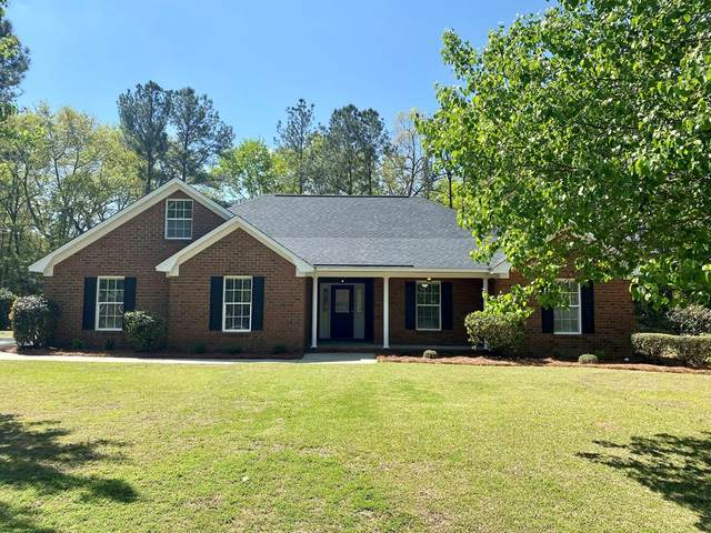 60 Pinnacle Court, Sumter, SC 29154 (MLS #147090) :: The Litchfield Company