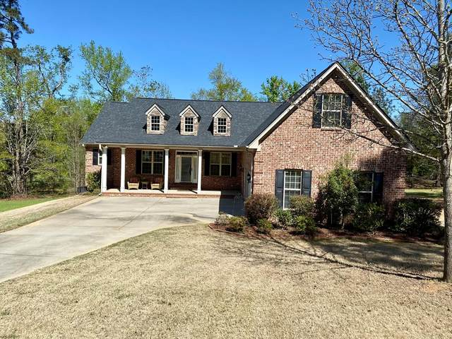6715 Hidden Haven Rd, Sumter, SC 29154 (MLS #147095) :: The Litchfield Company