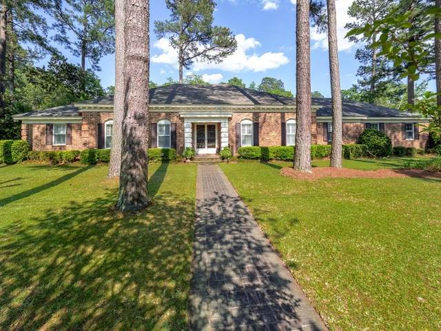 335 Winn St., Sumter, SC 29150 (MLS #147114) :: The Latimore Group